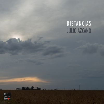 "Julio Azcano - ""Distancias"""